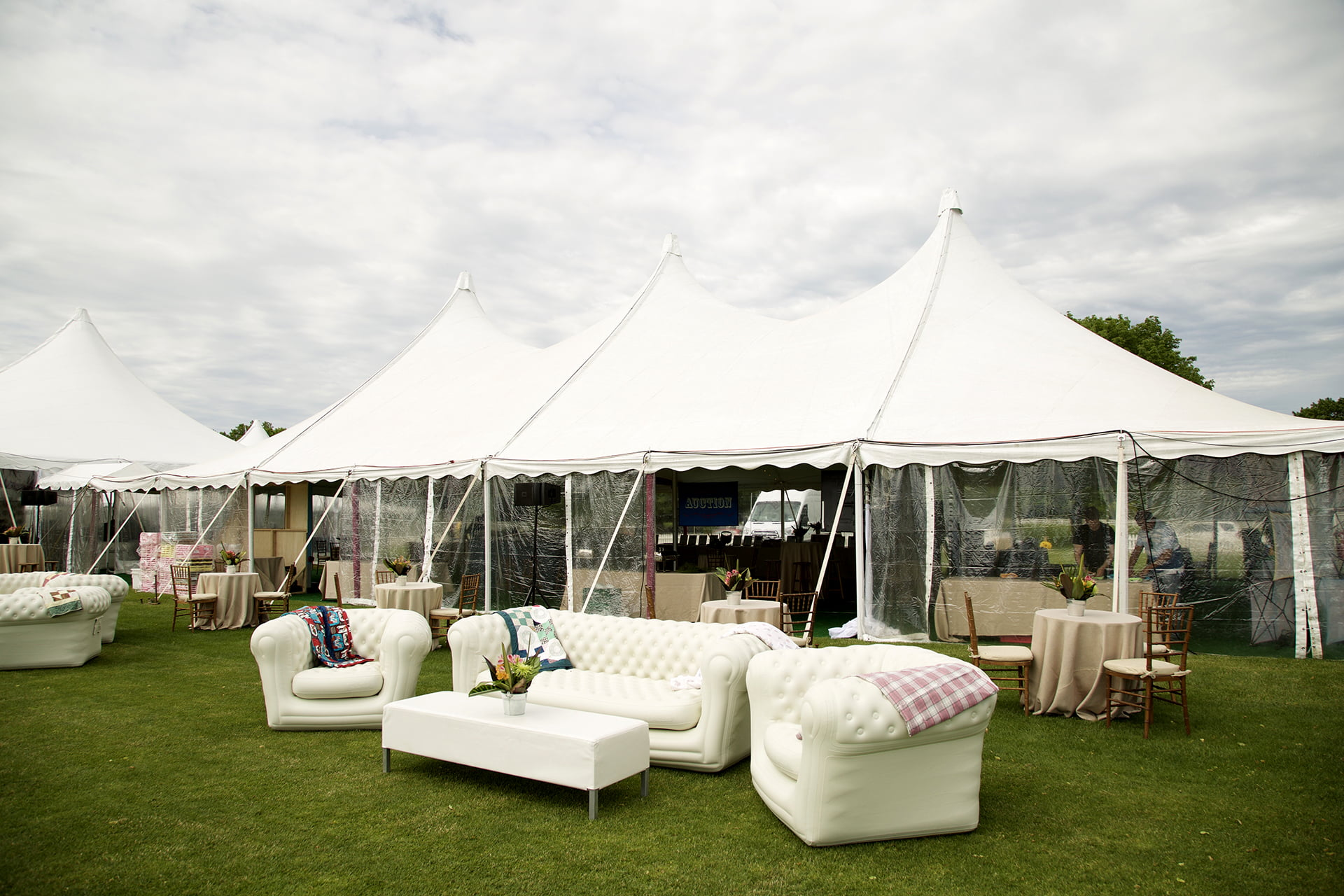 fundraisers-outdoor-tent